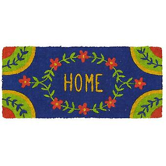 Derrière la Porte Carpet Home Couronne (Home , Textile , Doormats)