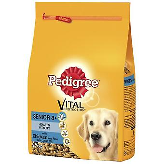 Pedigree Senior (Dogs , Dog Food , Wet Food)