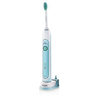 Philips Sonicare HealthyWhite Sonic Electric Toothbrush Hx6711 / 02 Rechargeable
