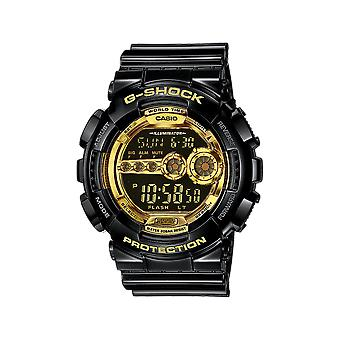 Montre Casio G-Shock GD-100 GD-100GB-1ER