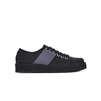 Chaussures femmes Armani Jeans baskets 925116