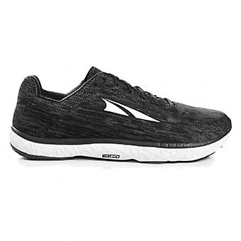 Escalante Mens Zero Drop Road Running Shoes Black