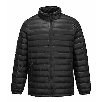 sUw - Aspen Quilted Thermal Winter Jacket