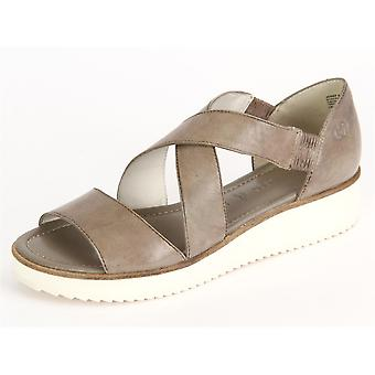 Gerry Weber Messina 03 Taupe G1550390306 universal  women shoes