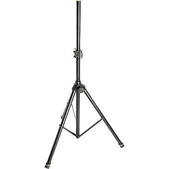 PA speaker stand Telescopic, Height-adjustable Gravity SP 5212 B