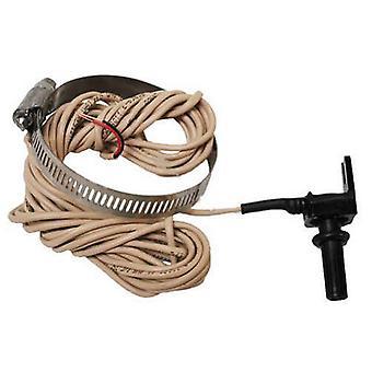 Goldline GLX-PC-12-KIT 10K termistor temperaturføler med 15' kabel