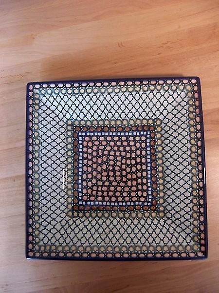 Panneau, 25 x 25 x 3 cm, 1, BSN 2599