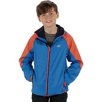 Régate garçons & filles Teega imperméable à l'eau légère couche respirante veste