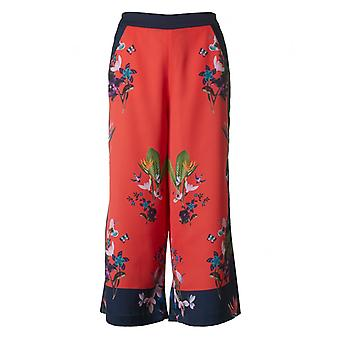 Ted Baker Oasis tropicale Cullottes