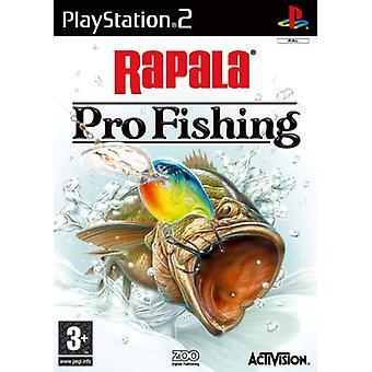 Rapala Pro fiske (PS2)