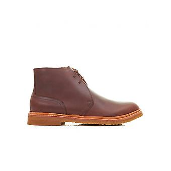 Polo Ralph Lauren Karlyle Leather Desert Boots