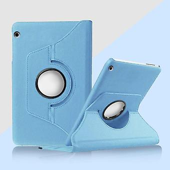 For Huawei MediaPad M5 8.4 bag sleeve case cover pouch protective light blue protection new