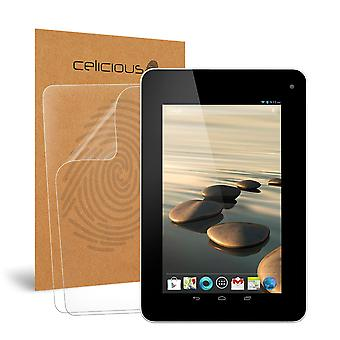 Celicious Matte Anti-Glare Screen Protector Film Compatible with Acer Iconia B1-720 [Pack of 2]