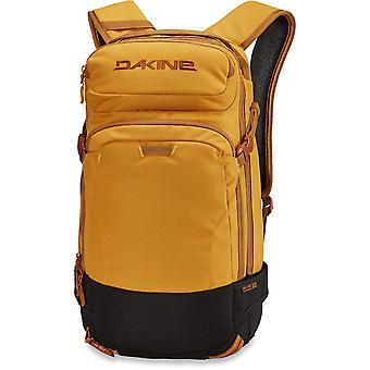 Dakine Heli Pro 20L Backpack - Mineral Yellow
