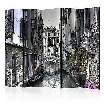 Room Divider - romantisch Venetië II [Room Dividers]