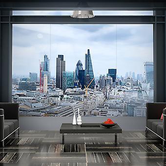 Wallpaper - City View - London