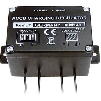 Kemo Charging Controller M149 Charge controller Serial 12 V 6 A