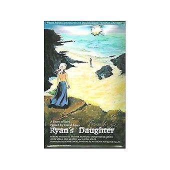 Ryan'S Daughter reliëf stalen teken