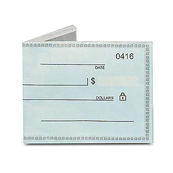 Checkbook Mighty Wallet, Bi-Fold Wallet by Dynomighty