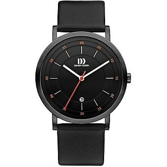 Danish Design Relief Herrenuhr IQ23Q1152 / 3314527