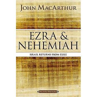 Esra und Nehemia von John F. MacArthur