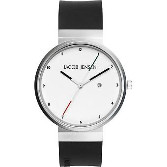 Jacob Jensen watch of new line 703