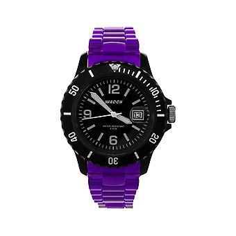 Waooh - 34 Black Watch Bastia