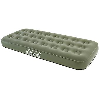 Coleman Comfort Single Airbed - Green