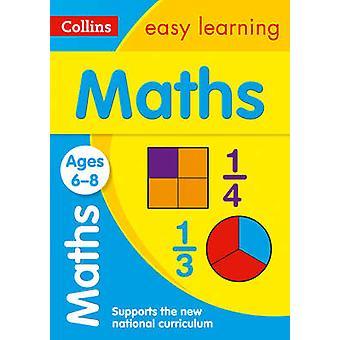 Matematikk Ages 6-8 av Collins Easy Learning - 9780007559800 bok