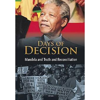 Mandela and Truth and Reconciliation by Cath Senker - 9781406261592 B