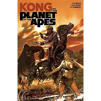 Kong på Planet av aporna av Kong på Planet of the Apes - 97