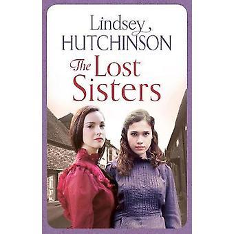 De verloren zusters door de verloren Sisters - 9781788545846 boek