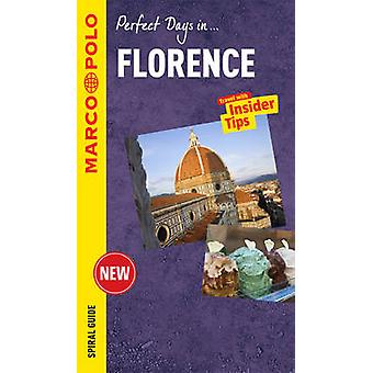 Florence Marco Polo Spiral Guide by Marco Polo - 9783829755122 Book