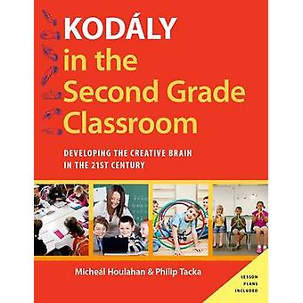 Kodaly in the Second Grade Classroom - Developing the Creative Brain i