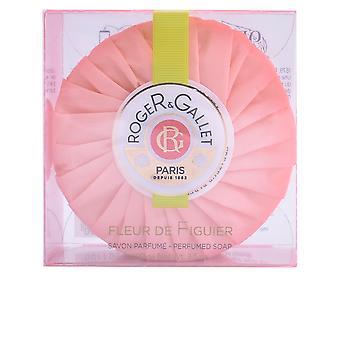 Roger & Gallet Fleur De Figuier Savon Parfumé 100 Gr unisexe