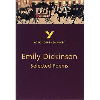 Selecionados poemas de Emily Dickinson - York observa avançado (2º revisada e
