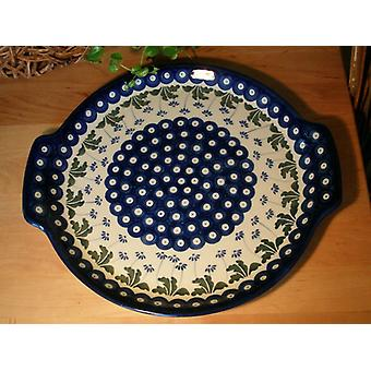 Cake plate, approx. Ø 33/30 cm, tradition 11 - BSN 1627