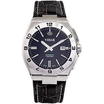 VIDAR watches mens watch Golf impact 11.14.1.12.02.02 automatic 1003405002