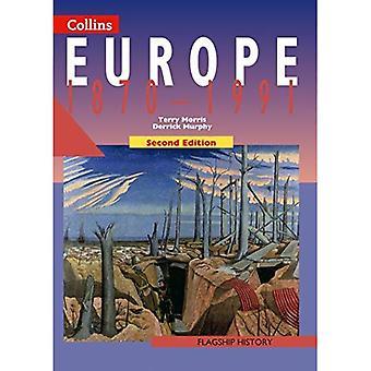 Europe, 1870-1991 (histoire de phare)
