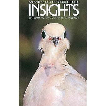 Insights - An Anthology of Short Stories (Multicultural)