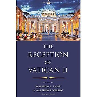 La réception de Vatican II