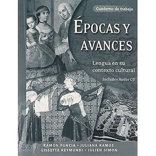 Epocas Y Avances  Lengua En Su Contexto Cultural  Workbook
