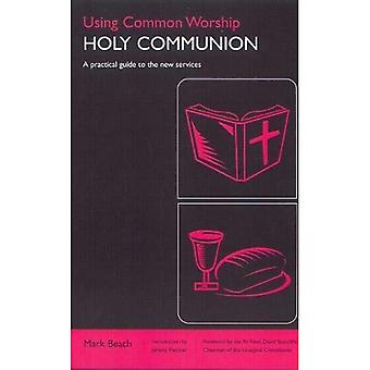 Holy Communion: Holy Communion: A Practical Guide to the New Services