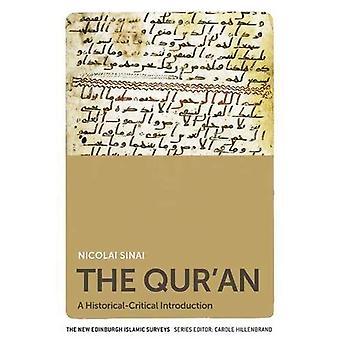 O Qur ' an: Uma introdução histórico-crítico (Paperback)