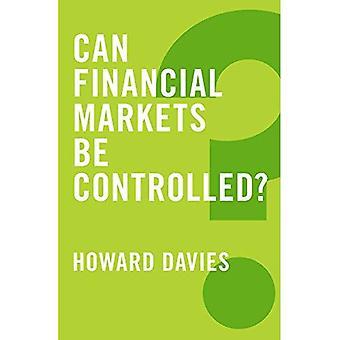 Finansmarkedene kontrolleres? (Global Futures)