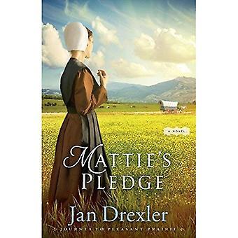 Matties löfte: en roman (resan till trevliga Prairie)
