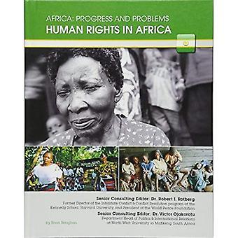 Mänskliga rättigheter i Afrika (Afrika: framsteg och problem (Mason Crest))