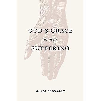 A graça de Deus em seu sofrimento