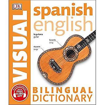Spanish English Bilingual�Visual Dictionary (DK Visual�Dictionaries)