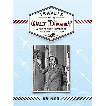 Resor med Walt Disney